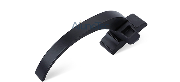 Aluminium Handle Lock Handle For PVC Window