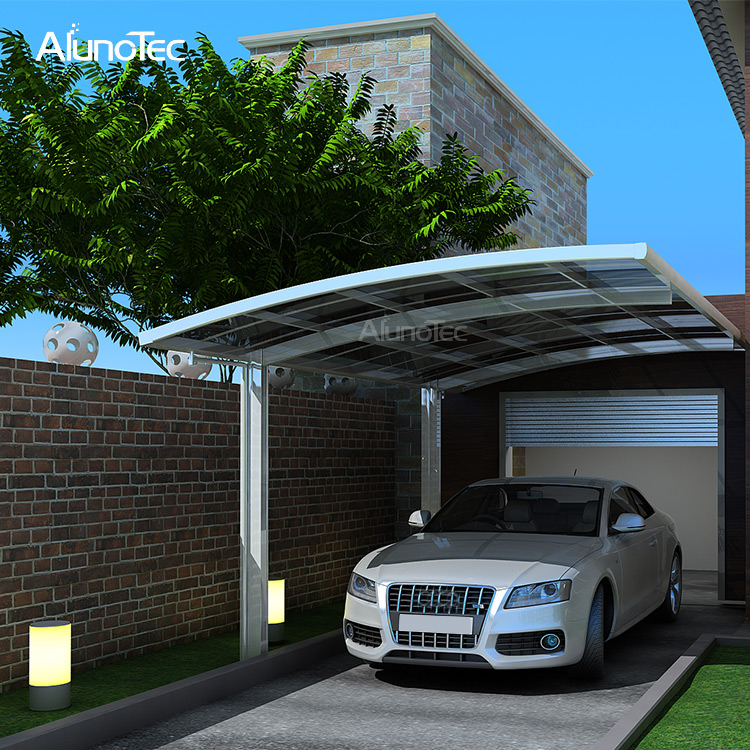 Why You Need A Carport ?