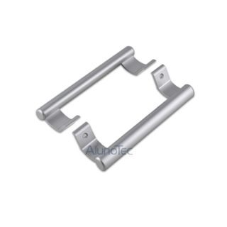 China Supply Aluminium Pull Handles For Windows And Doors
