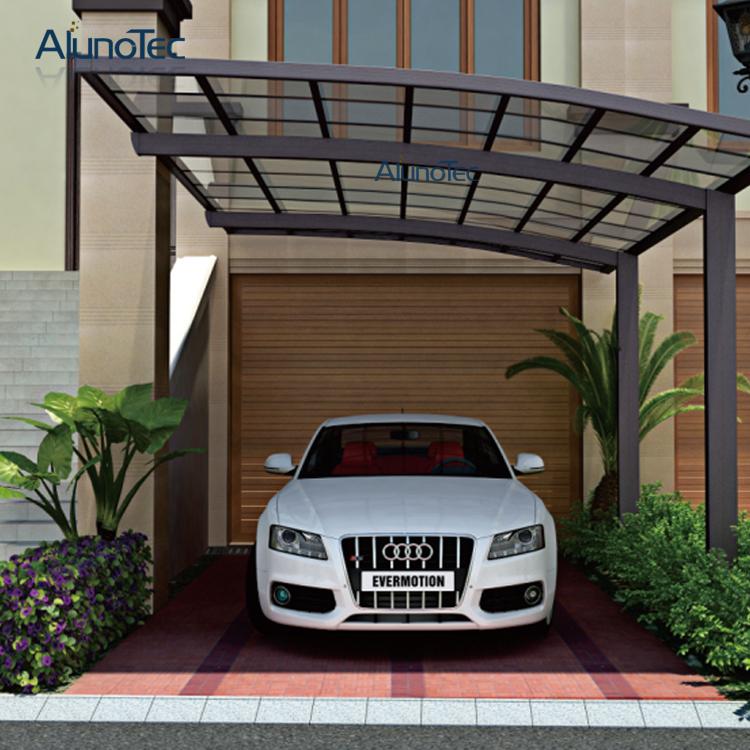 Waterproof Outdoor Aluminum Carport Sunshade Cover Buy Double Carport Car Shed Design Single Carport Product On Aluminum Pergola Alunotec