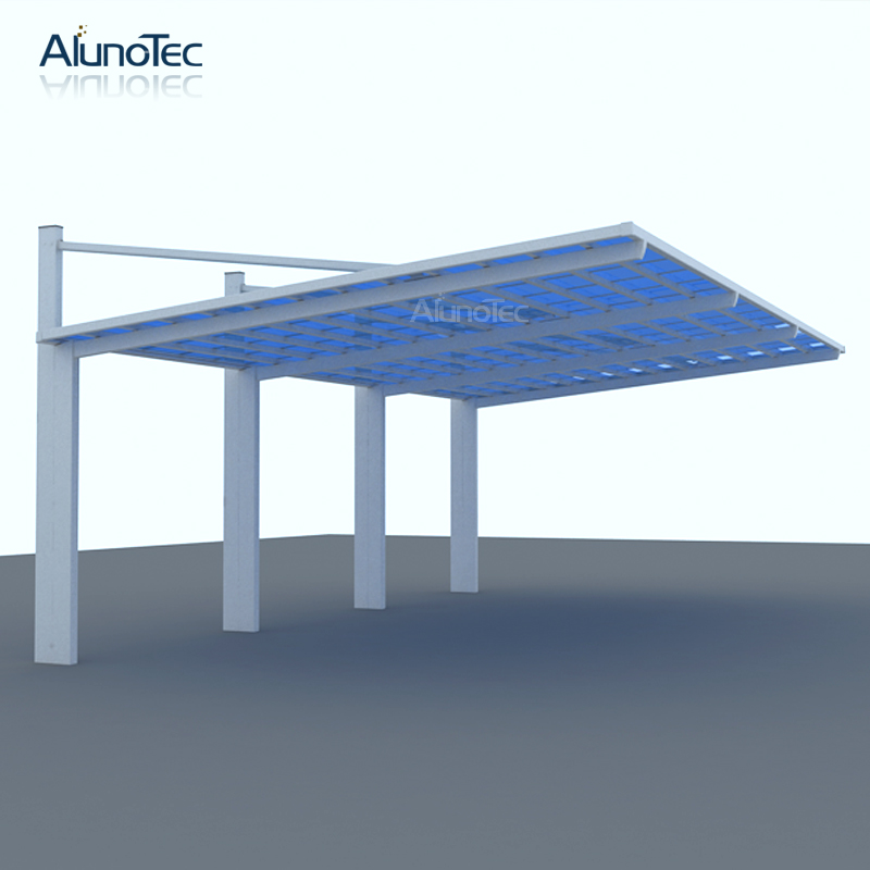 Heat Resistant Carport Rainproof Carport Wholesale Carports For Sale