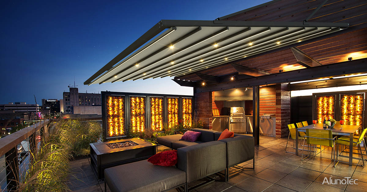 How to Expand Your Outdoor Living Space