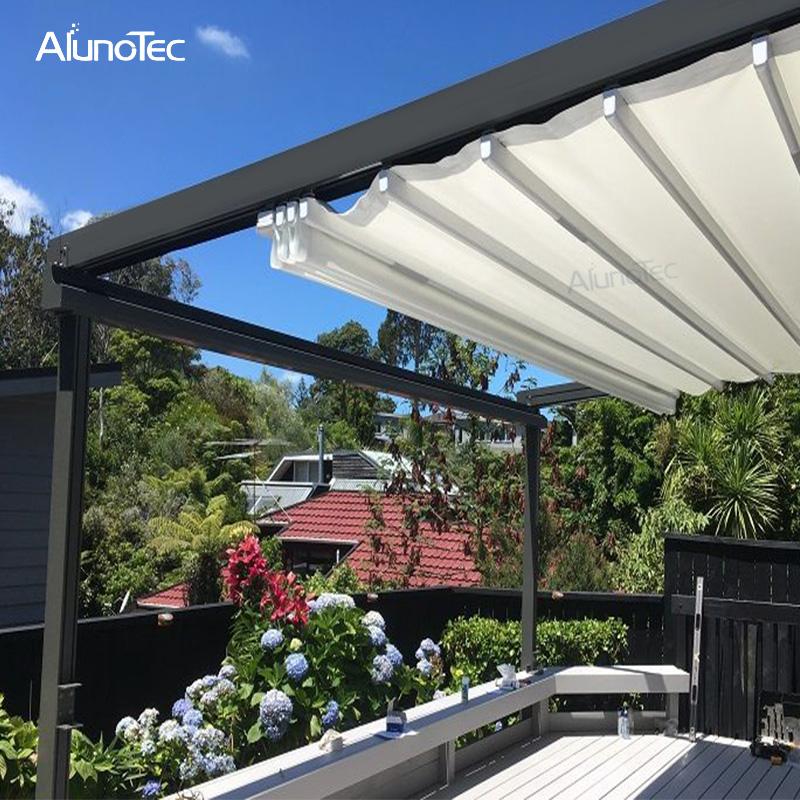 Modern Gazebo Design Adjustable Pergola Canopy Awning For ...