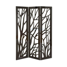 2019 China Beautiful Carved Aluminium Screen For House Decoration