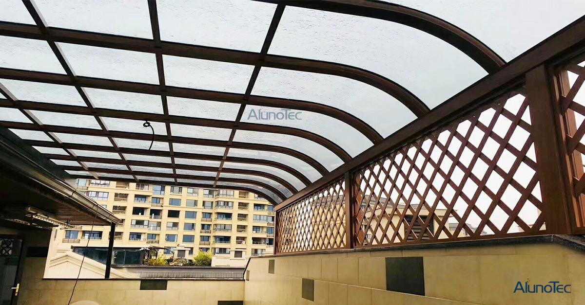 Villa Patio Awning