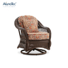 Luxury Patio Furniture Rattan Wicker Furniture Set Garden Sofa
