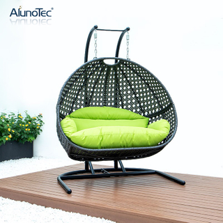 Patio Swings Outdoor Furniture Swing Chair Egg Hanging Swing Chairs Garden Hammock