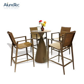 Modern Barstool Furniture Table And Chair Sets Bar Stool